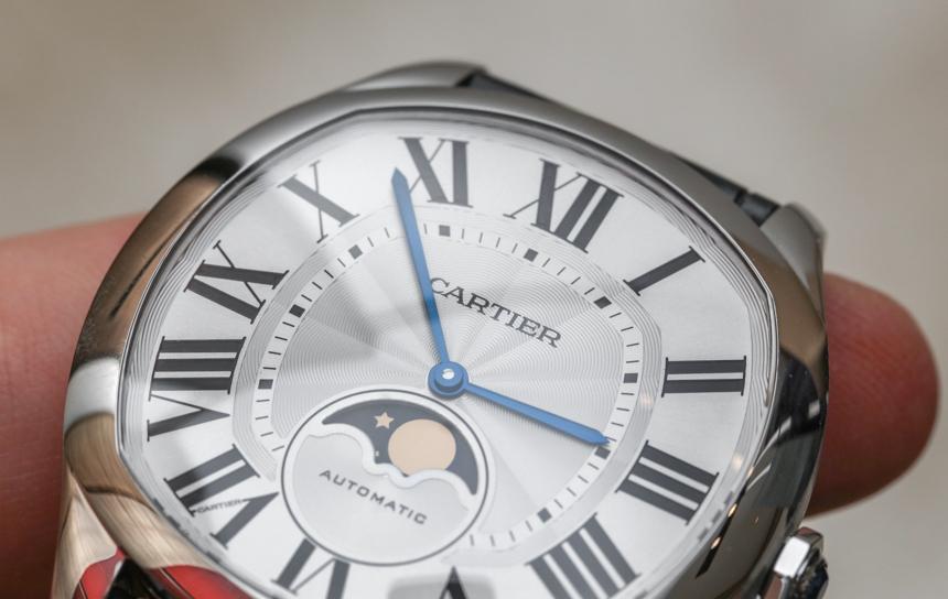 Cartier Extra-Flat Replica Orologi