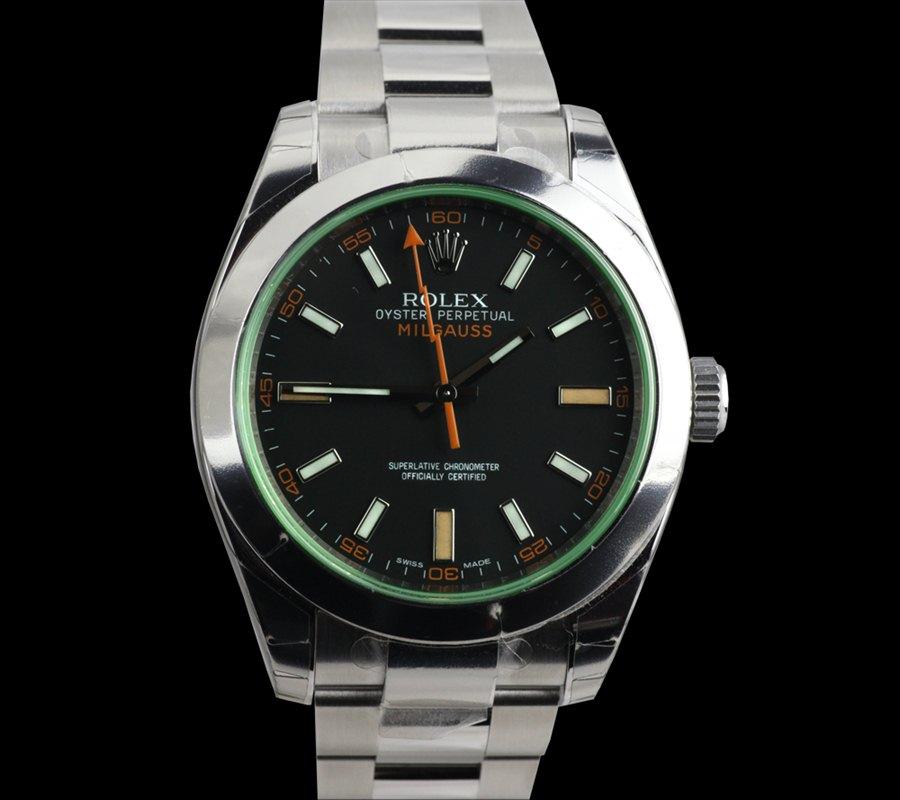 Rolex Milgauss Bamford Replica Italia