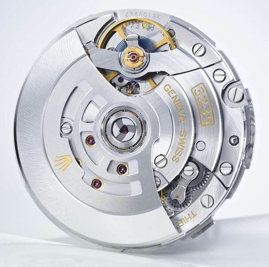 Rolex Repliche Italia