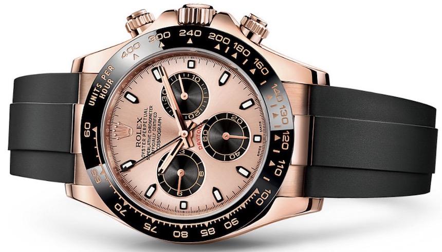 Nuovi orologi Rolex Cosmograph Daytona Oro Replica