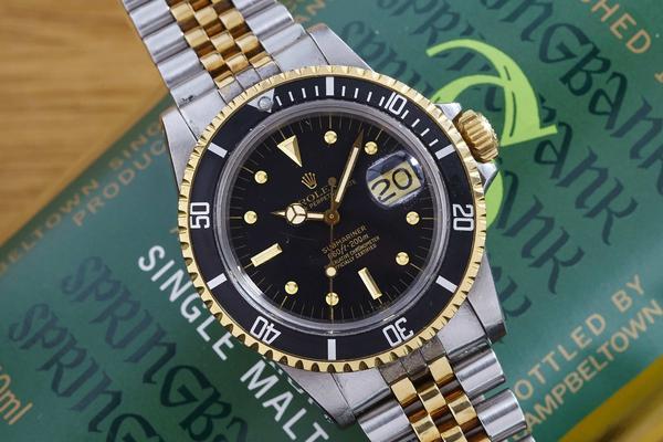 Imitazione Rolex Submariner Italia