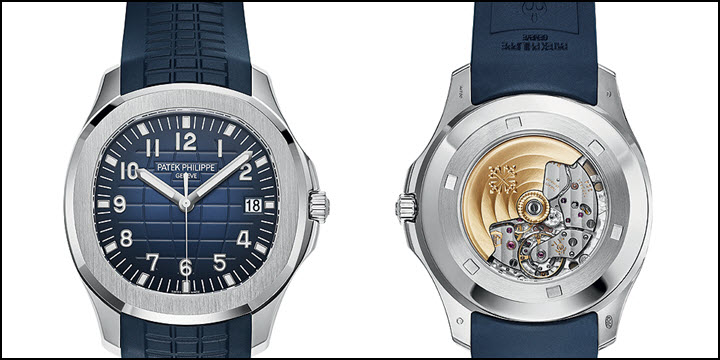 Nuova Collezione Di Orologi Patek Philippe Replica 2017