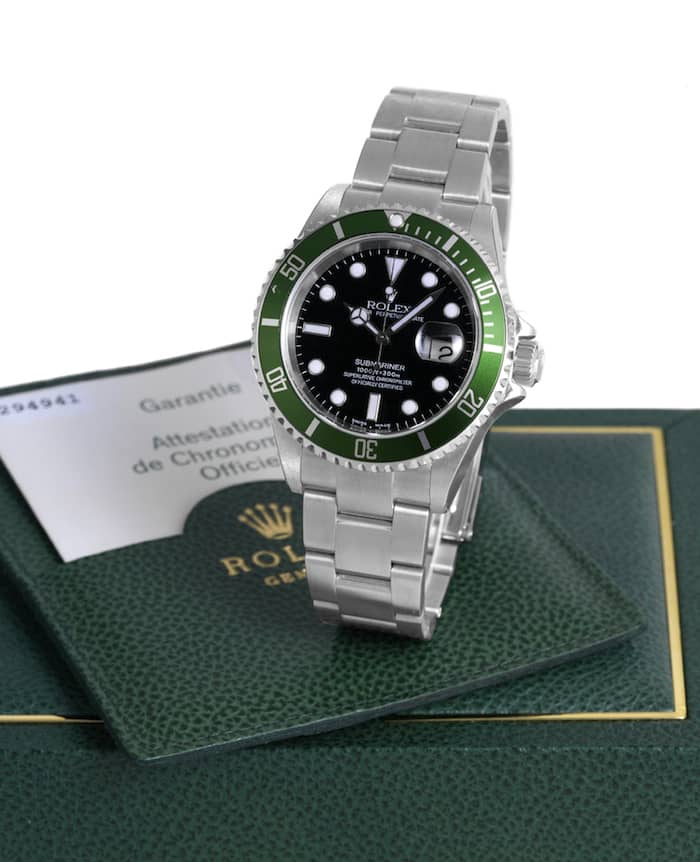 Repliche Rolex Submariner