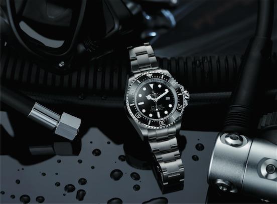 Rolex Replica 3135 Movimento