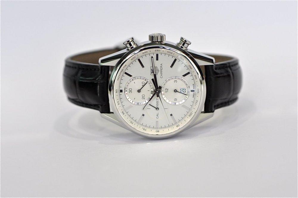 Orologio Replica Italia TAG Heuer Carrera 1887 Cronografo