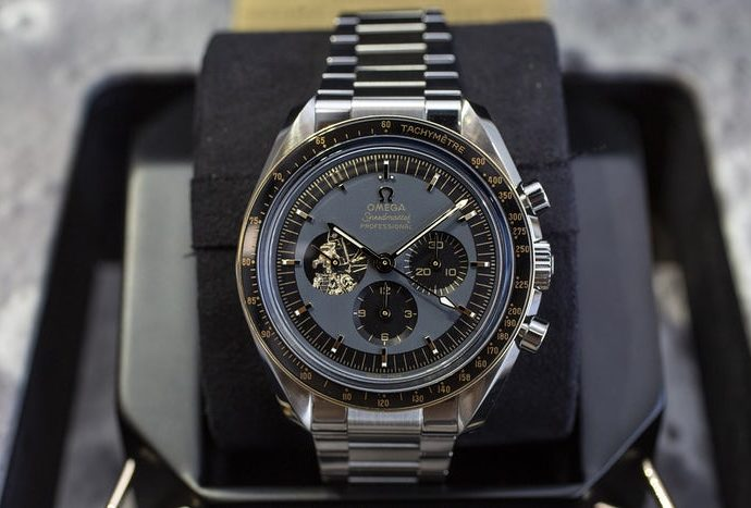 Omega Speedmaster Apollo 11 50th Anniversary Orologio Replica In Edizione Limitata