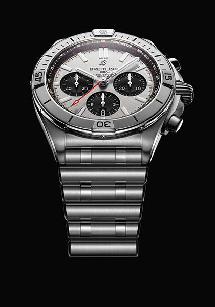 Breitling Chronomat B01 42 Replica Orologi