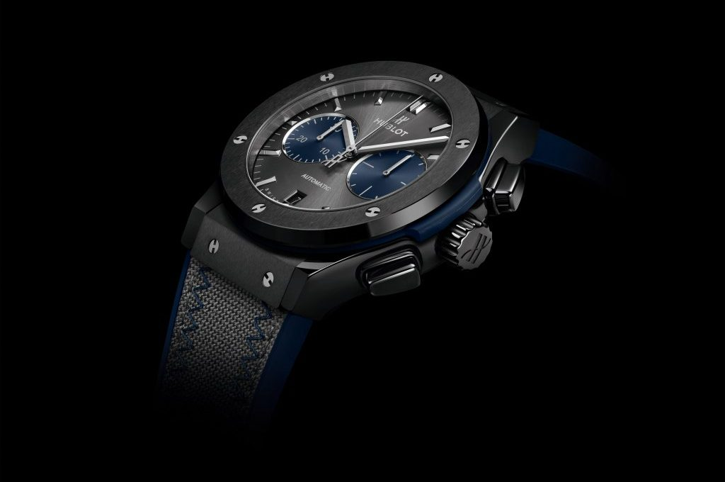 Hublot Classic Fusion Chronograph Bol d'Or Mirabaud Replica Orologio